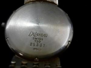 K18時計2