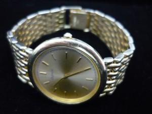 K18時計