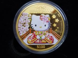 K24 キティコイン①